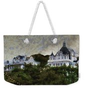 Victoria's Diamond Jubilee Weekender Tote Bag