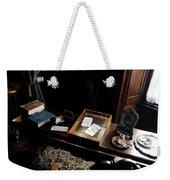 Victoria's Secret Weekender Tote Bag
