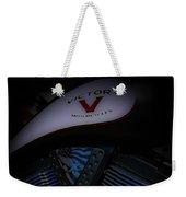 Victory Eagle 1485 H_2 Weekender Tote Bag