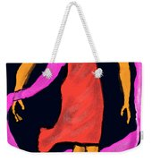 Victory Over Cancer Weekender Tote Bag
