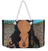 Vidas Pasadas, Woodstock 1969 Weekender Tote Bag
