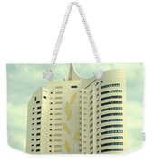 Vienna Architecture Weekender Tote Bag