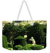 Vienna Park Weekender Tote Bag
