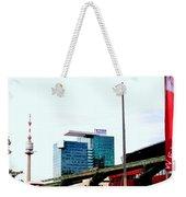 Vienna Volksbank Weekender Tote Bag