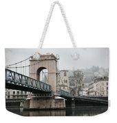 Vienne, France Weekender Tote Bag