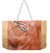 View - Tile Weekender Tote Bag