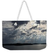 View Across Wappapello Lake II Weekender Tote Bag