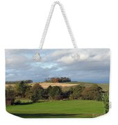 View At The Dalmahoy Weekender Tote Bag