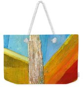 View From 34th St Weekender Tote Bag