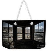 View From Animas Forks Weekender Tote Bag