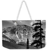 View From Atop Winter Park Mountain 2 Weekender Tote Bag