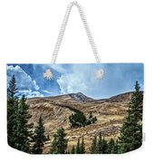 View From Guanella Pass Road Weekender Tote Bag