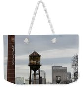 View From Libby Hill Weekender Tote Bag