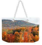 View From Olana 4 Weekender Tote Bag