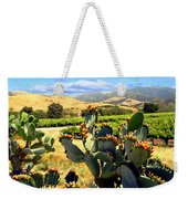 View From Santa Rosa Road Weekender Tote Bag