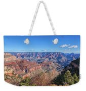 View From The South Rim Weekender Tote Bag