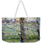 View Of Arles Weekender Tote Bag