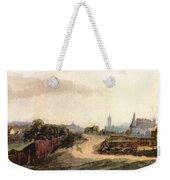 View Of Nuremberg 1497 Weekender Tote Bag