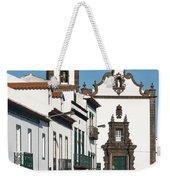 Vila Franca Do Campo, Azores Weekender Tote Bag