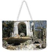 Villa Borghese River Weekender Tote Bag