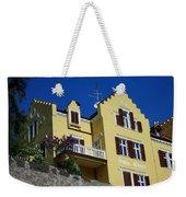 Villa Weiss Weekender Tote Bag