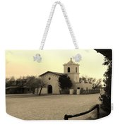 Village Chapel Weekender Tote Bag