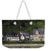 Village Of Spay 11 Weekender Tote Bag