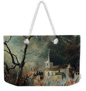Village Vivy Weekender Tote Bag