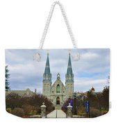 Villanova College Weekender Tote Bag