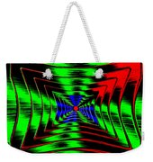 Vim And Vigor Weekender Tote Bag