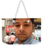 Vinay Kumar Weekender Tote Bag