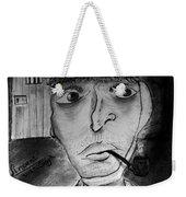 Vincent 4 Weekender Tote Bag