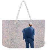 Vincent Coming Into The Light Weekender Tote Bag