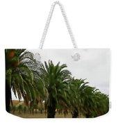 Vinescape Weekender Tote Bag