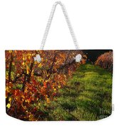 Vineyard 13 Weekender Tote Bag