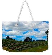 Vineyards In Paso Robles Weekender Tote Bag