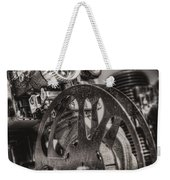 Vintage 16mm Weekender Tote Bag