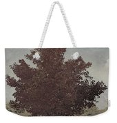 Vintage Autumn Moment Weekender Tote Bag
