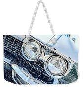 #vintage #carcorners Just Make So Weekender Tote Bag