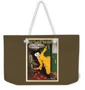 Vintage Coffee Advert - Circa 1920's Weekender Tote Bag