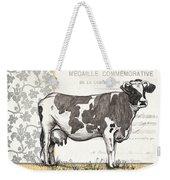 Vintage Farm 4 Weekender Tote Bag