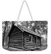 Vintage Farm House Weekender Tote Bag