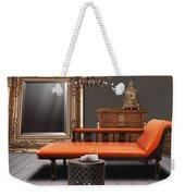 Vintage Furnitures Weekender Tote Bag