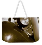 1937 Ford Pickup Truck Maui Hawaii Weekender Tote Bag