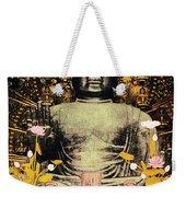 Vintage Japanese Art 24 Weekender Tote Bag
