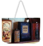 Vintage Kitchen Magick Weekender Tote Bag