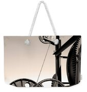 Vintage Machinery Weekender Tote Bag