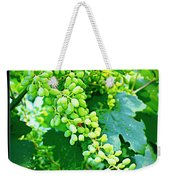 Vintage Vines  Weekender Tote Bag by Carol Groenen