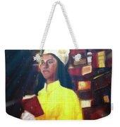 Vintage Worship Weekender Tote Bag