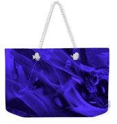 Violet Shine I I Weekender Tote Bag